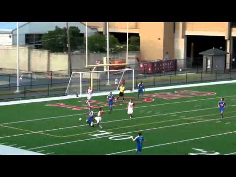 NPSL 2011 Highlights  - Jordan DiLapo GK 2012  for FC Buffalo
