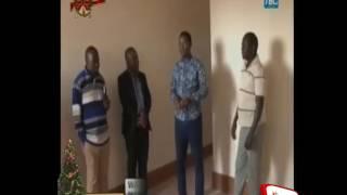 Ziara Ya Naibu Waziri Jafo Mkoani Dodoma