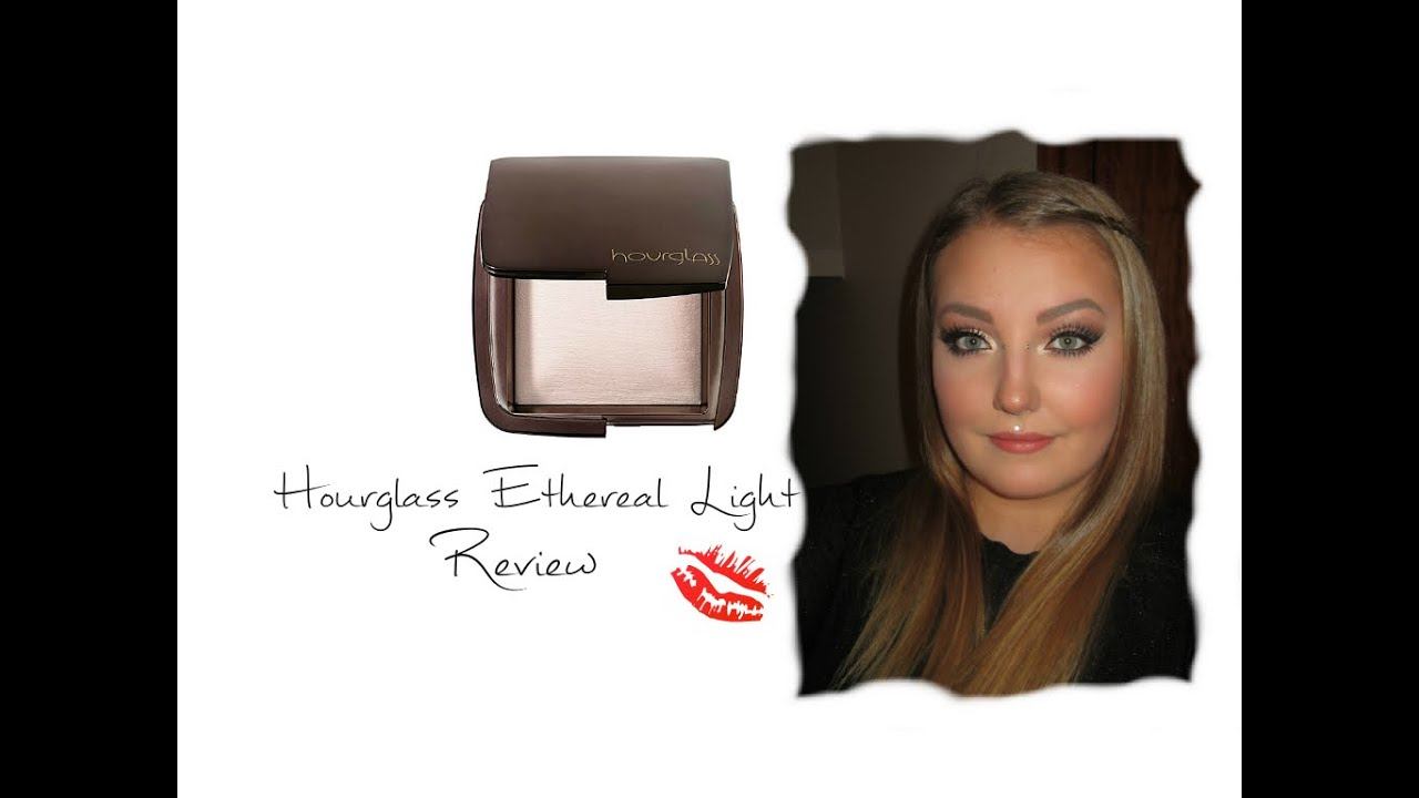 Elegant Hourglass Ethereal Light| Review Nice Look