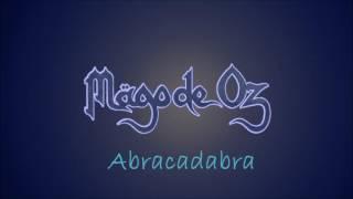 Mago de Oz - Abracadabra - Cover Instrumental