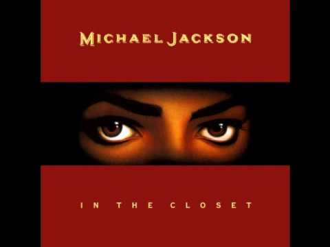 In the Closet (Club Mix) - Michael Jackson