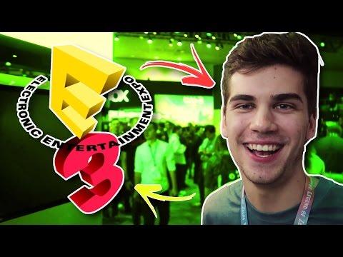 GOGO SA HALUZÍ NA E3!