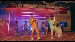 Mbosso Ft Diamond Platnumz - Baikoko (Official Music Video)