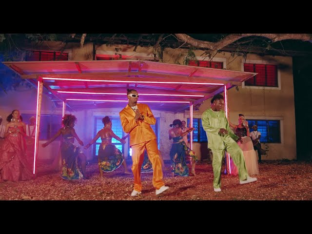Mbosso Ft Diamond Platnumz - Baikoko (Official Music Video)