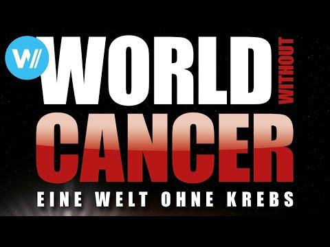 World Without Cancer (Deutsche Fassung) - Die Geschichte des Vitamin B17 (von G. Edward Griffin)