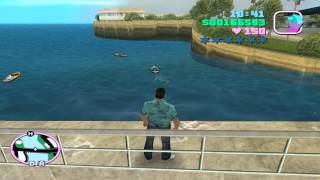 second island early n easy grand theft auto vice city