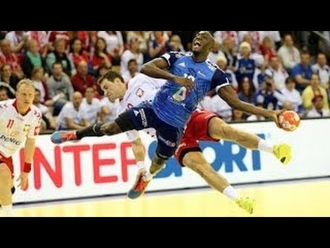 EHF EURO 2014 | POLAND vs FRANCE - Preliminary Round (Group C)