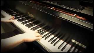 The Countess CathleenWomen of the Sidhe piano cover