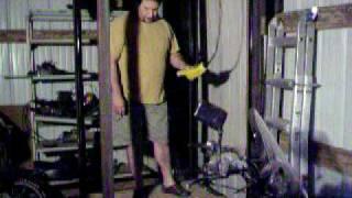 Bryan's Homemade Elevator thumbnail