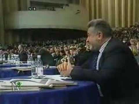 Новые Армяне КВН New Armenians Novie Armyane 1999 1/8 Stem