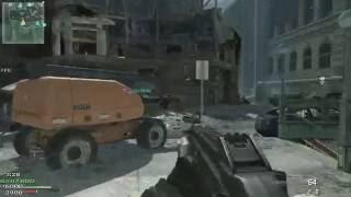 call of duty modern warfare 3 una partida rapida online multiplayer pc