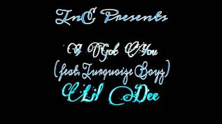 Lil Dee- I Got You (feat. Turquoize Boyz) Produce by Bo A . (Audio)