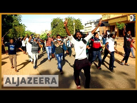 🇸🇩Why are Sudan's protests gaining momentum? | Al Jazeera English
