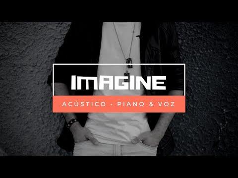 IMAGINE (COVER)