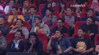 Video Fajar Ramadhan @FajarWarmit Stand Up Comedy HIDUP SEHAT – LKS Kompas Tv download MP3, 3GP, MP4, WEBM, AVI, FLV Juli 2018