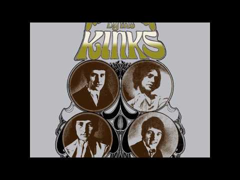 The Kinks - David Watts (Official Audio)