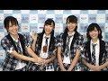 ラストアイドルのセカンドユニット・Good Tears(グッドティアーズ)にインタビュー…