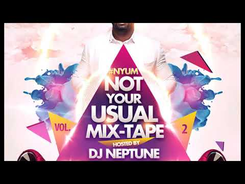 None Stop Niaja Party Mix 2018/2019 by DJ NEPTUNE x DJ ZUZEX