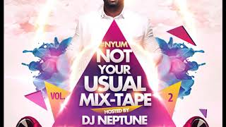 None Stop Niaja Party Mix 2018/2019 by DJ NEPTUNE x DJ ZUZEX