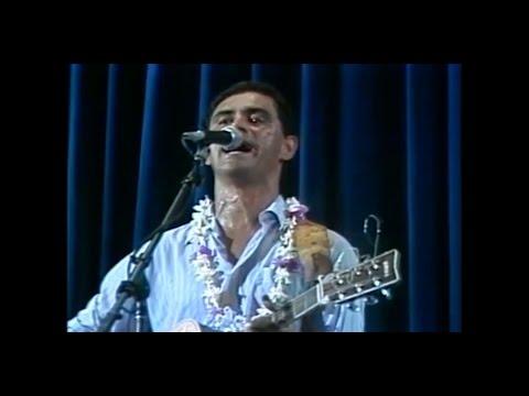 Kalapana- Naturally (Live At The Waikiki Shell 1984)