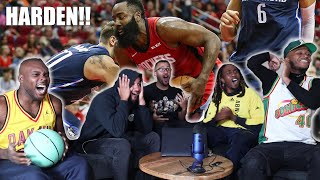 HARDEN IS COLD! Houston Rockets vs Dallas Mavericks  Full Game Highlights Reaction