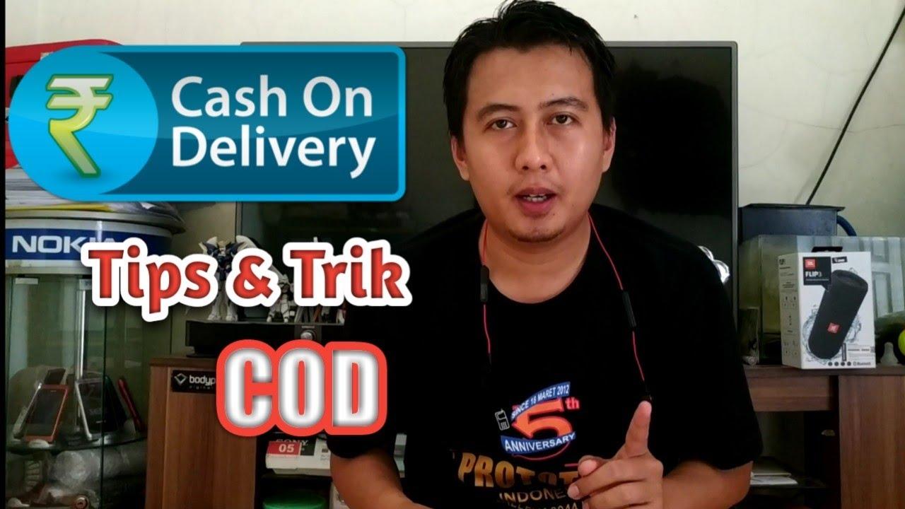 Apa Itu Cod Arti Cod Dan Tips Trik Cod Di Tahun 2020 Youtube Apa yang dimaksud dengan cod