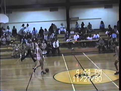 Round Valley High School Arizona Basketball 1991-1993