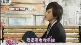 joe cheng video official zhong yu yuan wei