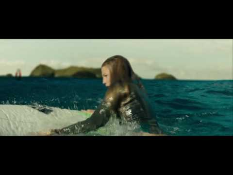 "The Shallows (2016) Official Trailer ""The Beginning"" (HD) - Blake Lively, Jaume Collet-Serra"