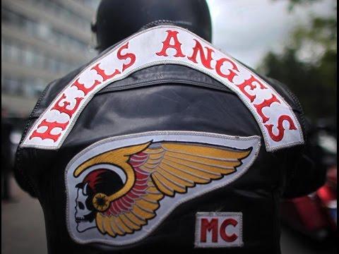 Hells Angels, Je pense motard