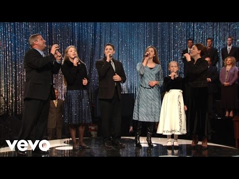 The Collingsworth Family  May the Good Lord Bless and Keep You