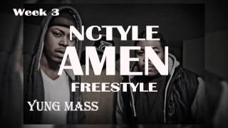 Meek Mill ft Drake - Amen freestyle by rap group Nctyle!