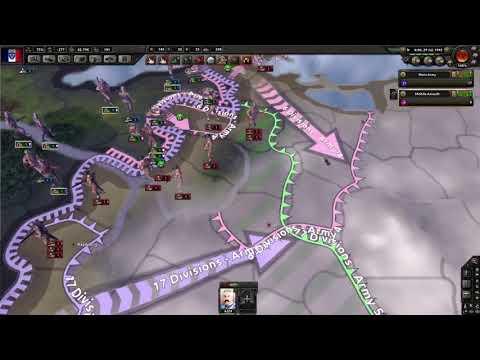 HOI4 Kaiserreich Kingdom of France 8