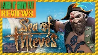 Sea of Thieves single player Review (Xbox One) - Can