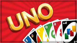 UNO #4 WITH THE SIDEMEN (With Facecam)