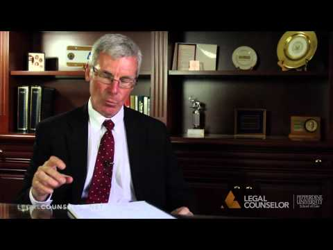 Jon Pfeiffer talks about his organizational methods of using a checklist binder to manage the moving pieces of trials. Jon Pfeiffer is a Los Angeles entertainment trial attorney with over...