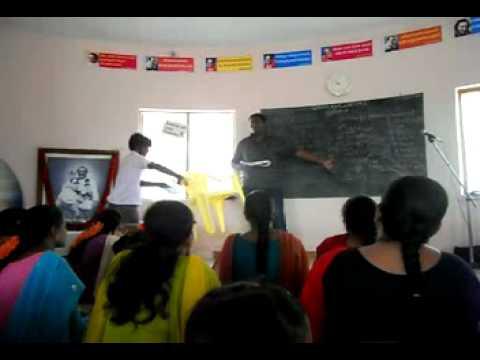 Hariprasad Talk at Avatar Meher Baba Mehergada Centre -1-4-2012