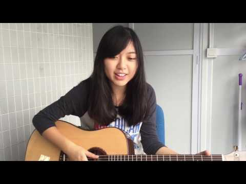 What Do I Know - Ed Sheeran | Veronica Chan Cover - YouTube