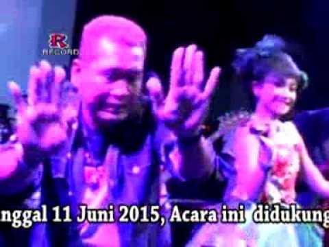 OM Bramasta Rock dangdut Banjarsari Gresik- NYELEWENG VOC TASYA FEAT GERRY