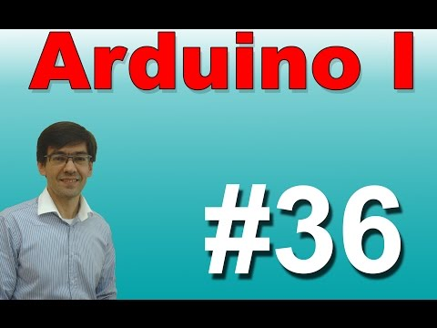 Aula 4452 Arduino   Serial Begin 9600 Bps Println AnalogRead Para Ler Luminosidade
