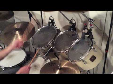 Do They Know It's Christmas? – Band Aid Drum Cover