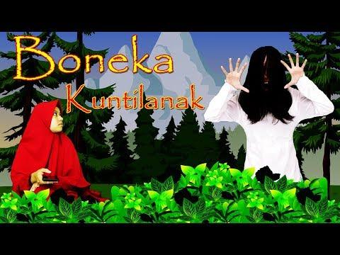 Boneka Kunti | Drama Horor Anak