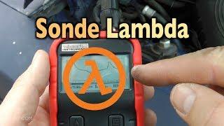 🐴Mustang 🦄Sonde Lambda: test et remplacement ✅