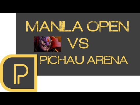 VEG vs Pichau Arena - Manila Open Qualifiers
