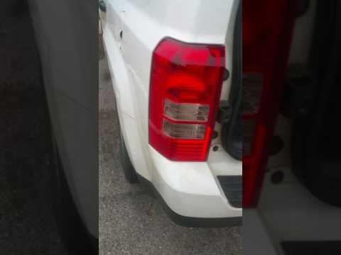 Fuel vapor leak detection pump for 2013 jeep patriot