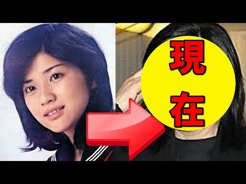 桜田淳子、今現在の姿が違いすぎる!※写真あり