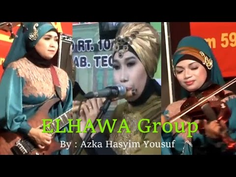 [Full Album] - EL HAWA Group Vol .1 - (HD 720p Quality)