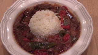 Pepper Steak Recipe For Dads That Cook