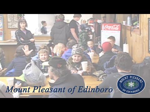 Mount Pleasant of Edinboro