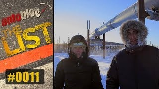 Drive to the Arctic Circle | The List | Autoblog